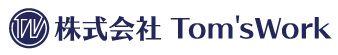 千葉県松戸市のホームページ制作会社・株式会社Tom'sWork